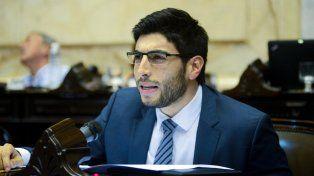Facundo Moyano: Sería un grave error del Gobierno vetar el proyecto opositor de ganancias