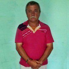 El expolicía detenido por abigeato estuvo investigado por la desaparición de Pocho Morales