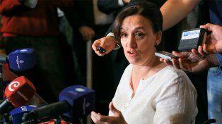 Michetti no hubiera permitido los abortos en casos de violaciones