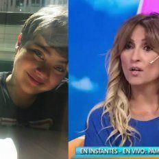 Marcela Tauro habló de la salud de su hijo Juan Cruz