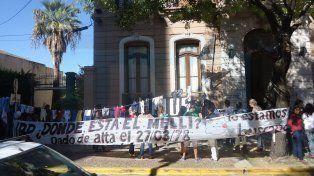 Habrá una audiencia preliminar sobre la causa Hospital Militar II de Paraná