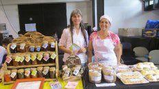 emprendedores de la provincia deleitan con sabores artesanales