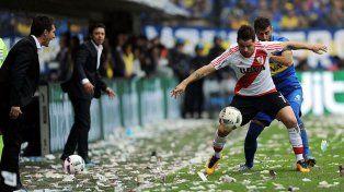 Un Superclásico definitorio: Boca quiere vencer e irse como líder del Monumental
