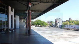 Terminal de Paraná.