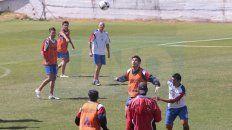 Diego Reynoso regresará tras cumplir dos fechas de suspensión. Suplantará a Alejandro Manchot.
