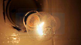 El 1° de febrero aumenta la tarifa de la luz