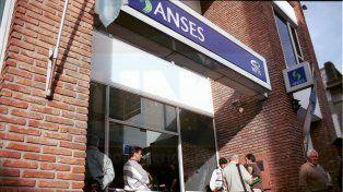 Este lunes hay una asamblea en las oficinas del Anses