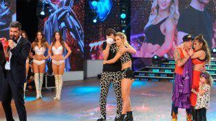 Nicole en el jurado y Facundo en la pista: la lista de candidatos para el Bailando 2018