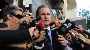 El Gobernador se refirió a renuncia de Chiara Díaz