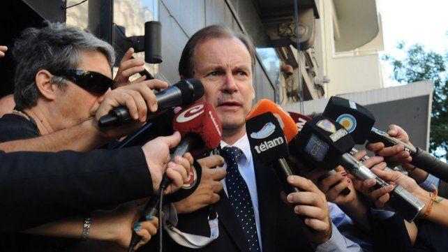 Gustavo Bordet participa de la reunión de gobernadores por Ganancias