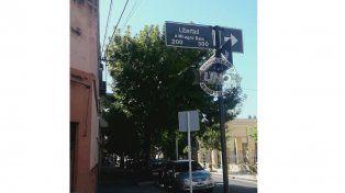 En las calles de Paraná piden por la liberación de Milagro Sala