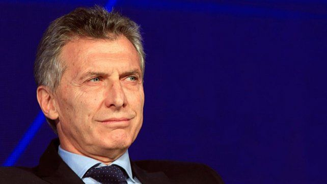 Operaron al presidente Macri por una afección en las cuerdas vocales