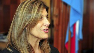 Habilitaron la investigación a Claudia Mizawak