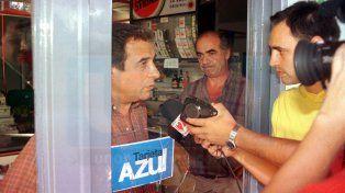 Las imágenes más tristes de aquel 20 de diciembre de 2001 en Paraná