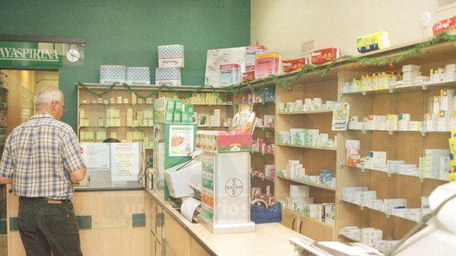 Farmacias de todo el país no atenderán a afiliados a PAMI