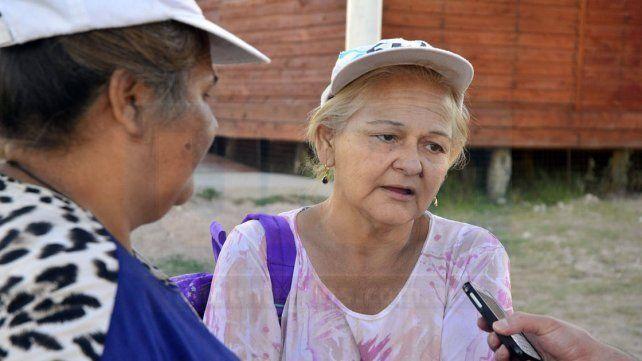 Paula Ramírez era tía de José Daniel Rodríguez