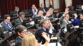 El Senado aprobó el nuevo Impuesto a las Ganancias