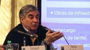 Un ex directivo de Techint es el nuevo presidente de Aerolíneas Argentinas