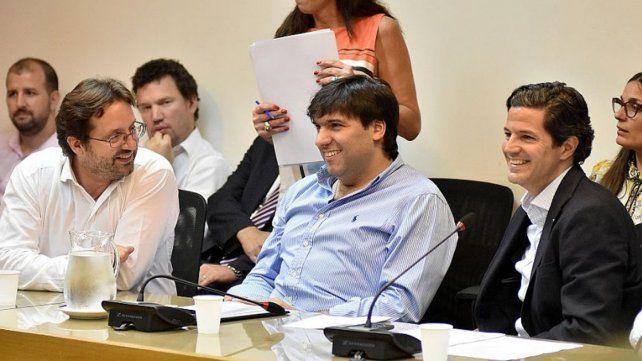 Diputados emitió dictamen por Ganancias y este jueves se debate en el recinto