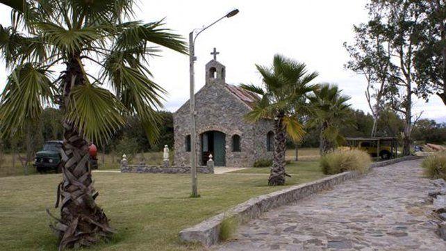 Por cuatro días locos: La gran boda de Carlos Tevez