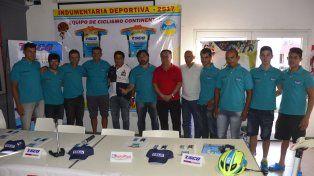 Ayer dieron detalles del equipo que formará parte el campeón olímpico, Walter Pérez.