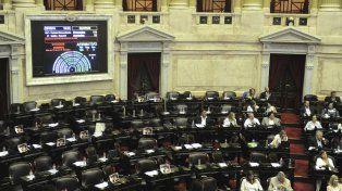 El oficialismo de diputados busca convertir en ley el proyecto sobre ART