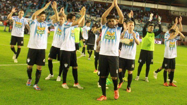 Ricardo Villalba fue pieza clave en la histórica campaña de Juventud Unida en la última edición de la Copa Argentina.