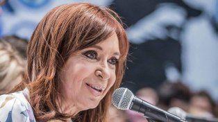 La dura respuesta de Cristina tras su nuevo procesamiento
