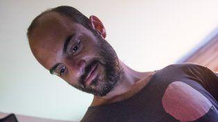 Felipe Ieder. Foto Gentileza Diego Páramo.