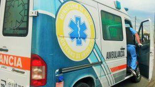Gualeguaychú: media docena de heridos en Navidad