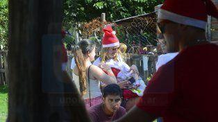 La solidaridad que salvó a la Navidad