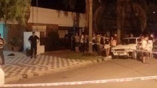 Homicidio seguido de suicidio conmociona a Nogoyá