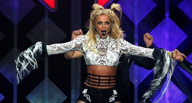 Un hacker dio por muerta en Twitter a Britney Spears