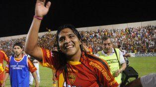 Núñez fue dirigido por Ortiz en Boca Unidos de Corrientes y en Estudiantes de San Luis.