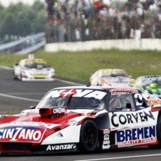 Con Chevrolet, Rossi disputó 215 carreras en las cuales ganó 22 y logró el título de 2014.