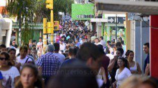 Las ventas de Navidad en Entre Ríos disminuyeron un cinco por ciento con respecto al 2015