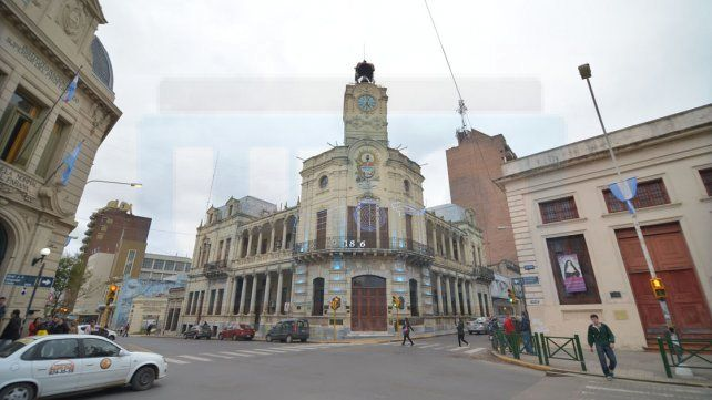 La obra de la Nueva Terminal de Ómnibus fue declarada de Interés Municipal