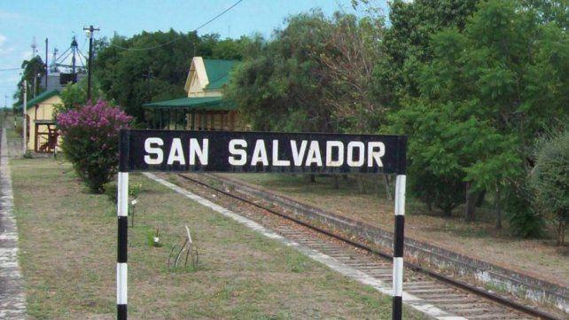 Detectaron un caso de dengue en la ciudad de San Salvador