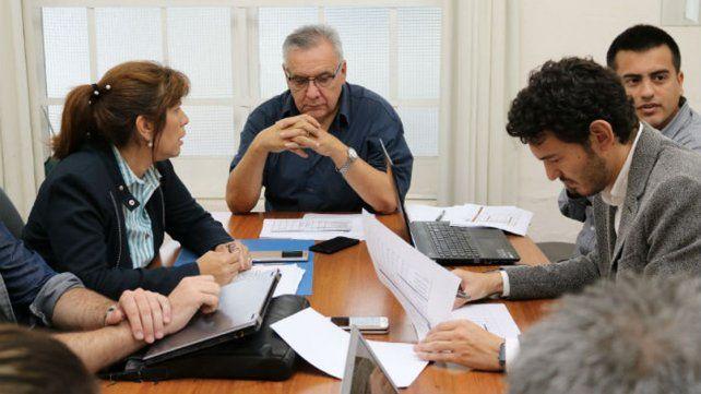 Proyección. El proyecto del presupuesto del Ejecutivo de Paraná prevé una inflación del 18%.