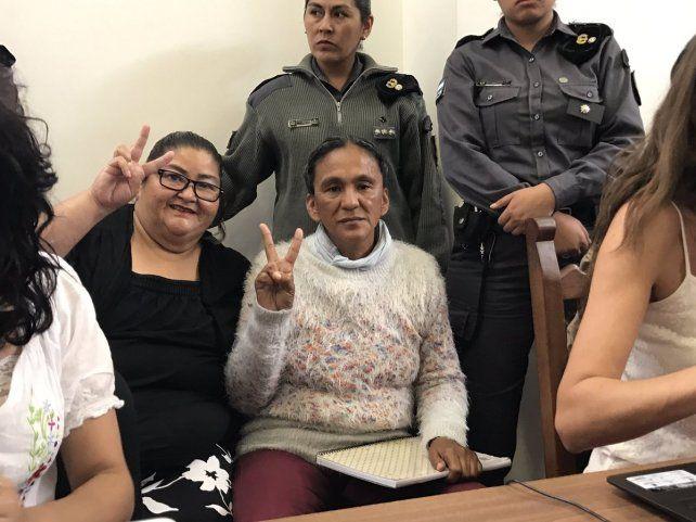 Condenaron a Milagro Sala a tres años de prisión en suspenso