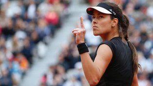 La tenista serbia y exnúmero uno Ana Ivanovic anunció su retirada