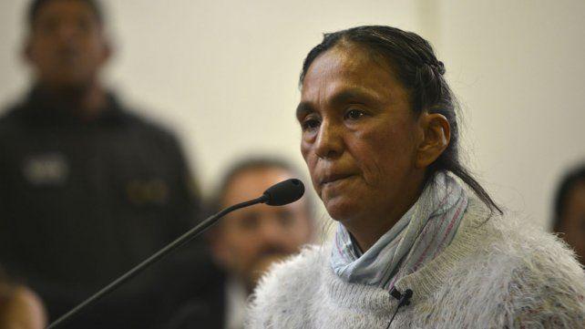 Milagro Sala cumplirá prisión domiciliaria