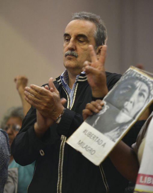 Las fotos de la condena a Milagro Sala