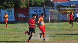 Atlético Neuquén y Palermo formarán parte de la Zona 2