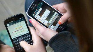 Alertan sobre mensajes engañosos por WhatsApp