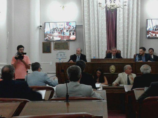 El juicio político a Chiara Díaz se realizará desde el 6 de febrero