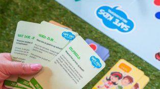 Crean un juego para detectar y prevenir abusos infantiles