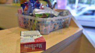 Tabacaleras advirtieron que no corresponden los aumentos que están aplicando los kiosqueros