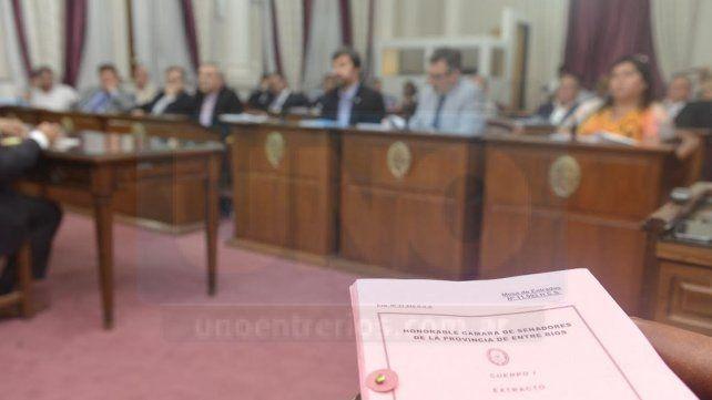 Depuración. El plazo para que las partes produzcan las pruebas admitidas vence el 29 de enero.