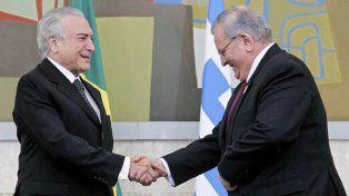 Embajador de Grecia en Brasil